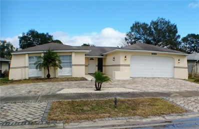 10934 Water Oak Drive, Port Richey, FL 34668 - MLS#: T2921437