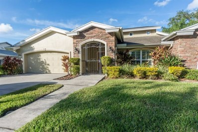 14608 Dartmoor Lane, Tampa, FL 33624 - MLS#: T2921452