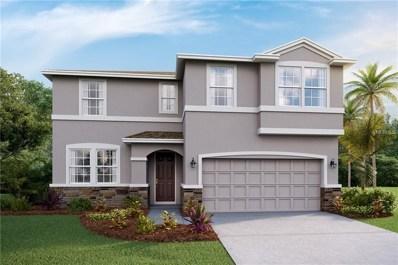 6308 Shadowlake Drive, Apollo Beach, FL 33572 - MLS#: T2921486