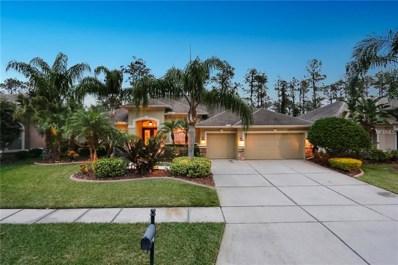 27121 Brush Creek Way, Wesley Chapel, FL 33544 - MLS#: T2921496
