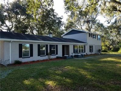 6516 Sunridge Drive, Riverview, FL 33578 - MLS#: T2921562