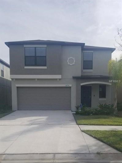 10154 Rose Petal Place, Riverview, FL 33578 - MLS#: T2921579