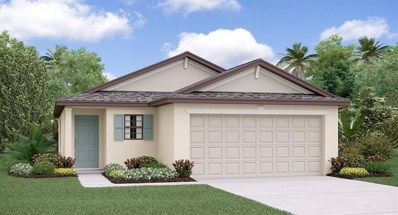 12752 Lemon Pepper Drive, Riverview, FL 33578 - MLS#: T2921582