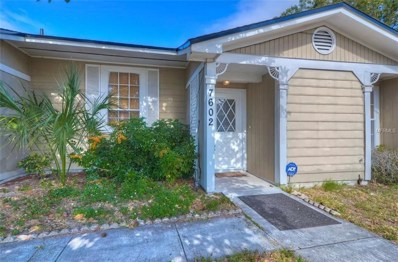 7602 Willow Park Drive, Temple Terrace, FL 33637 - MLS#: T2921600
