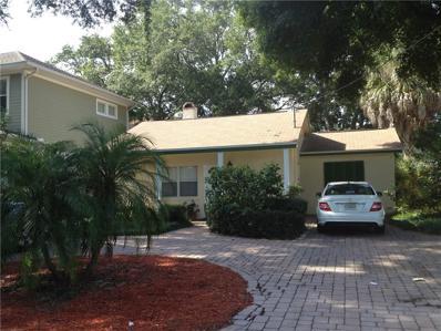 3414 W Fielder Street, Tampa, FL 33611 - MLS#: T2921605