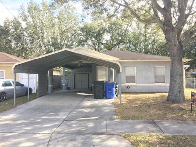 8909 Tidewater Trail, Tampa, FL 33619 - MLS#: T2921619