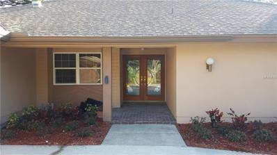 3110 Lake Ellen Drive, Tampa, FL 33618 - MLS#: T2921624
