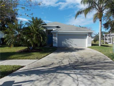 4949 Windingbrook Trail, Wesley Chapel, FL 33544 - MLS#: T2921630