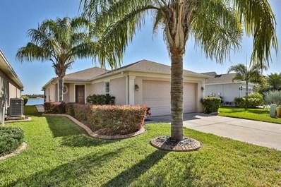 909 Seminole Sky Drive, Ruskin, FL 33570 - MLS#: T2921716