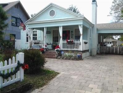 608 26TH Street W, Bradenton, FL 34205 - MLS#: T2921717
