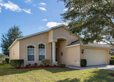 7938 Harbor Bridge Boulevard, New Port Richey, FL 34654 - MLS#: T2921741