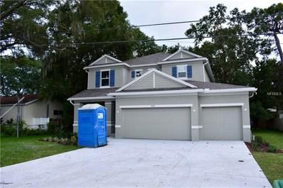 3708 W Iowa Avenue, Tampa, FL 33611 - MLS#: T2921772