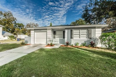 7002 S Fitzgerald Street, Tampa, FL 33616 - MLS#: T2921777