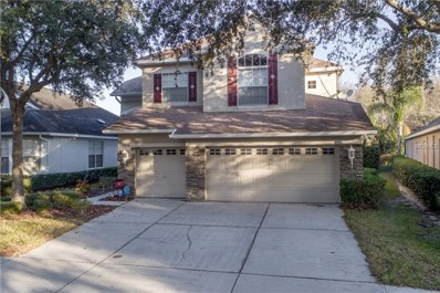 10220 Evergreen Hill Drive, Tampa, FL 33647 - MLS#: T2921793