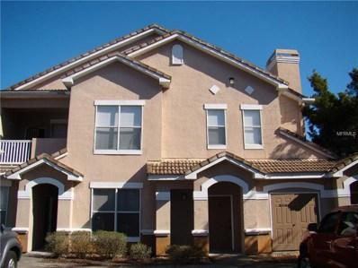 10513 Villa View Circle UNIT 10513, Tampa, FL 33647 - MLS#: T2921822