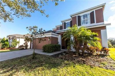 31118 Creekridge Drive, Wesley Chapel, FL 33543 - MLS#: T2921834