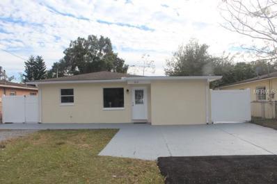 3110 W Leroy Street, Tampa, FL 33607 - MLS#: T2921842