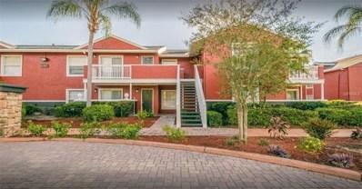 3509 Mango Tree Lane UNIT 101D, Tampa, FL 33614 - MLS#: T2921845