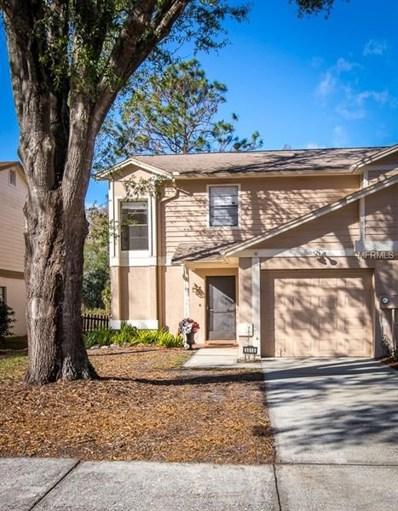5010 Corvette Drive, Tampa, FL 33624 - MLS#: T2921846