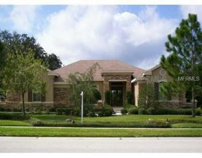 6043 Audubon Manor Boulevard, Lithia, FL 33547 - MLS#: T2921892