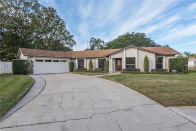 8001 Lago Vista Drive, Tampa, FL 33614 - MLS#: T2921896