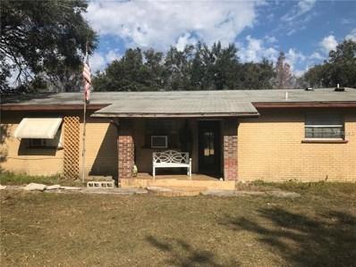 6313 Gant Road, Tampa, FL 33625 - MLS#: T2921915
