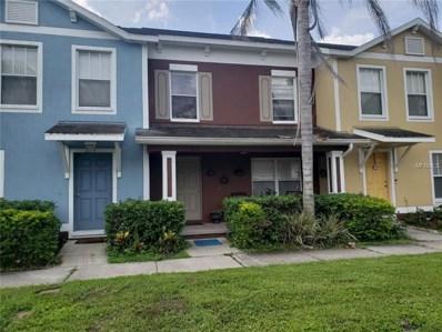 213 E Broad Street, Tampa, FL 33604 - MLS#: T2921919