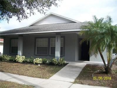 1328 Bayou Pass Drive, Ruskin, FL 33570 - MLS#: T2921924