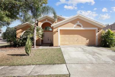 1748 Hulett Drive, Brandon, FL 33511 - MLS#: T2921925