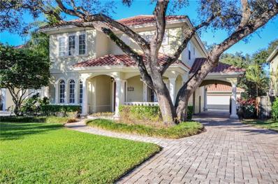 3203 W Bay Vista Avenue, Tampa, FL 33611 - MLS#: T2921926