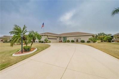 405 Smithfield Lane, Sun City Center, FL 33573 - #: T2921927