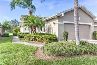 1208 Lyndhurst Greens Drive UNIT 4, Sun City Center, FL 33573 - MLS#: T2921961
