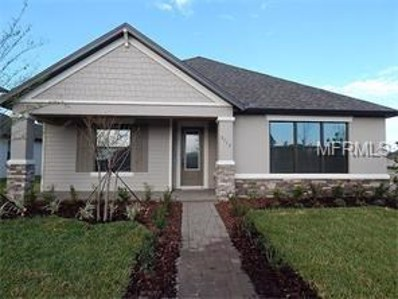 3277 Heart Pine Avenue, Odessa, FL 33556 - MLS#: T2921988