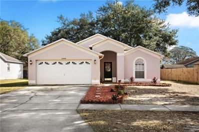1309 Brahma Drive, Valrico, FL 33594 - MLS#: T2922021