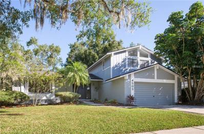 4505 Old Saybrook Avenue, Tampa, FL 33624 - MLS#: T2922022