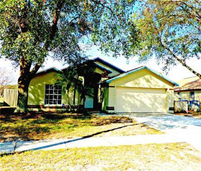 1735 Tinker Drive, Lutz, FL 33559 - MLS#: T2922061