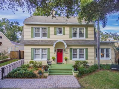 2933 W Wallcraft Avenue, Tampa, FL 33611 - MLS#: T2922077