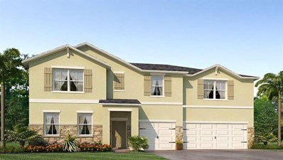 5808 Trevesta Place, Palmetto, FL 34221 - MLS#: T2922093