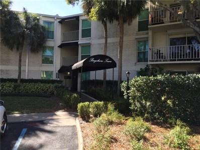 3325 Bayshore Boulevard UNIT D21, Tampa, FL 33629 - MLS#: T2922116