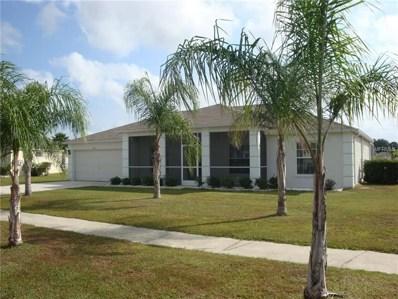 6507 Clair Nest Court, Apollo Beach, FL 33572 - #: T2922117