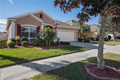 10633 Shady Preserve Drive, Riverview, FL 33579 - MLS#: T2922133