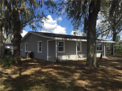 330 Moccasin Hollow Road, Lithia, FL 33547 - MLS#: T2922149