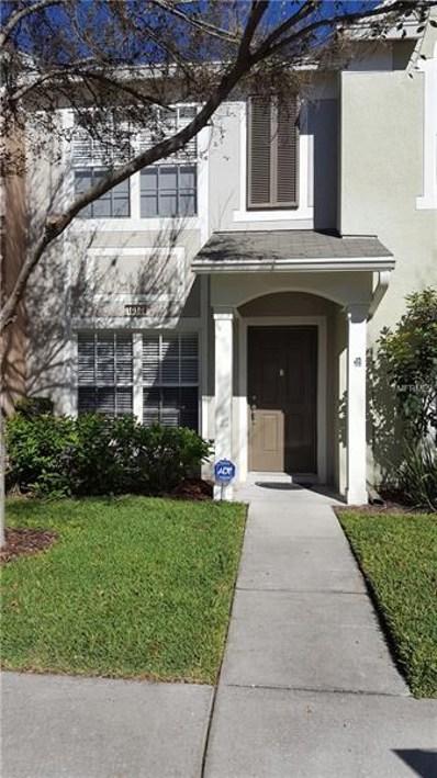 10108 Bessemer Pond Court, Riverview, FL 33578 - MLS#: T2922156