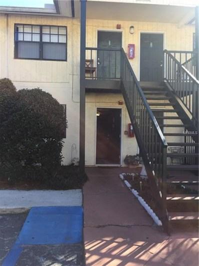 12401 Oak Cedar Place UNIT 102, Tampa, FL 33612 - MLS#: T2922165
