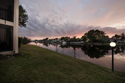 6326 Grand Bahama Circle UNIT F, Tampa, FL 33615 - MLS#: T2922183