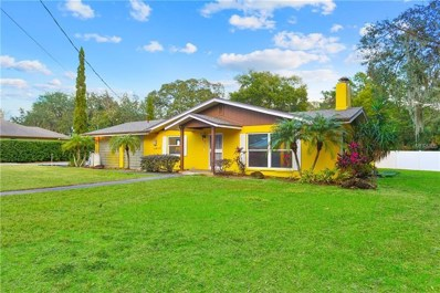 631 Gornto Lake Road, Brandon, FL 33510 - MLS#: T2922201