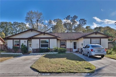 5110 Lesher Court, Tampa, FL 33624 - MLS#: T2922211