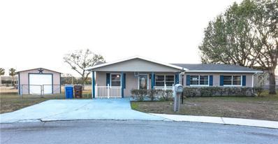 1421 NE 1ST Street, Mulberry, FL 33860 - MLS#: T2922228