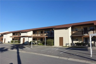 5154 Turquoise Lane UNIT 206, New Port Richey, FL 34652 - MLS#: T2922267