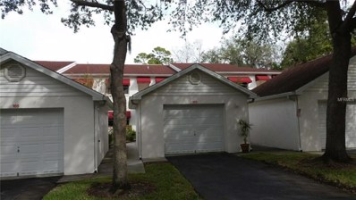 1470 Water View Drive W UNIT 205, Largo, FL 33771 - MLS#: T2922286